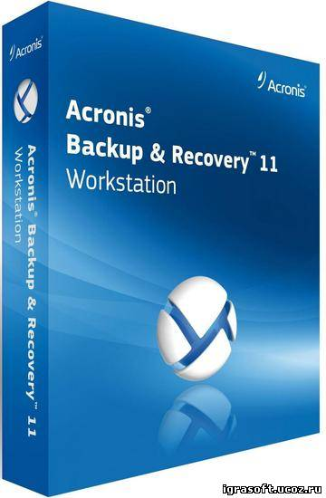Installing Acronis Backup Recovery 10 Universal Restore